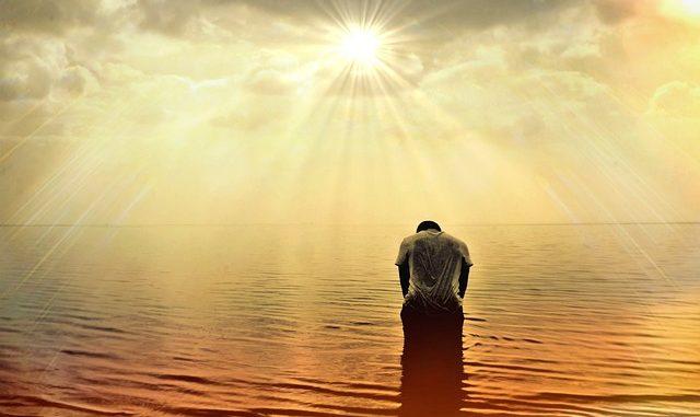 Rukous Pyhälle Hengelle
